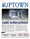 Uptown Cover November 2014