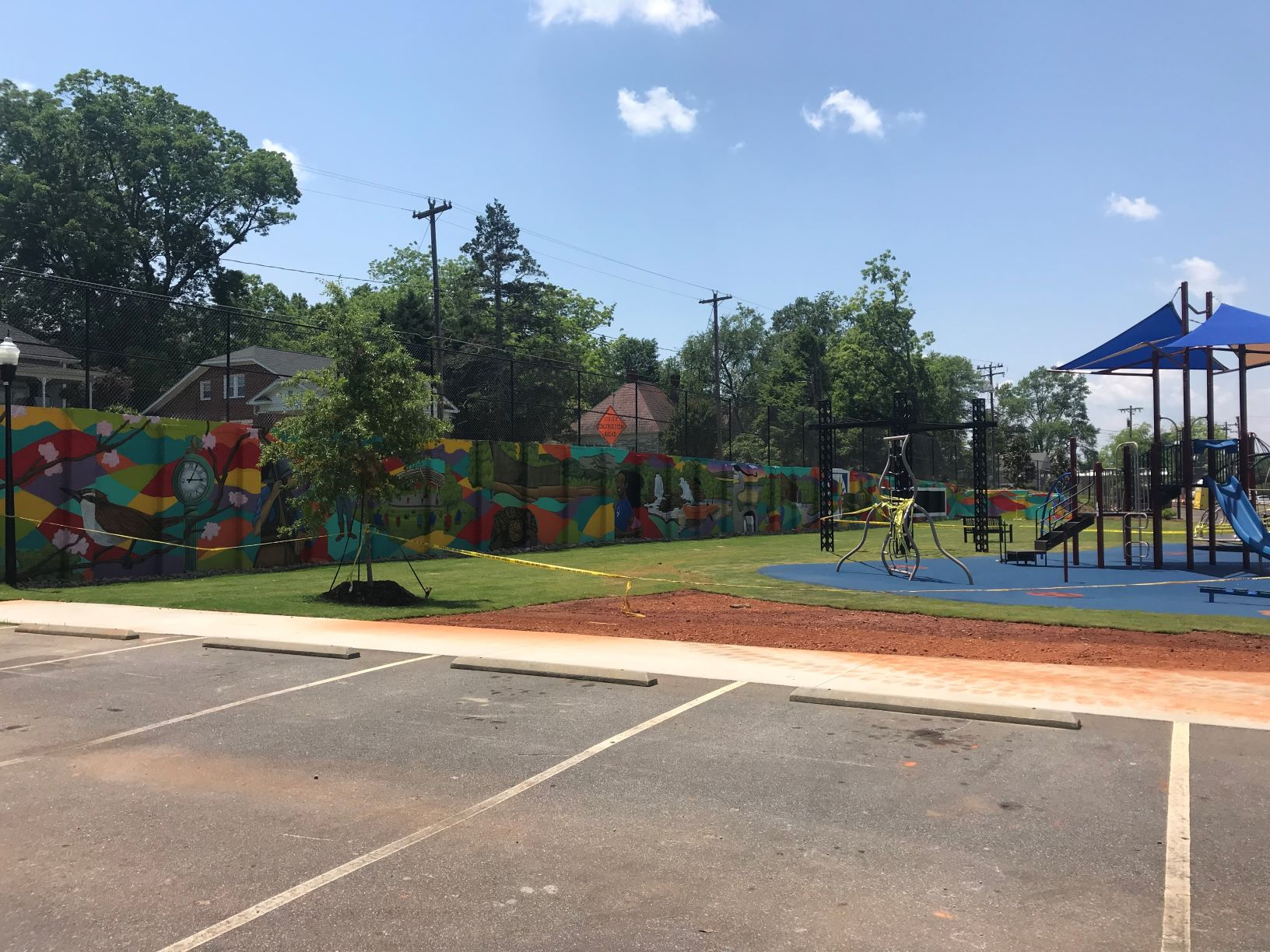 City of Pickens Doodle Park